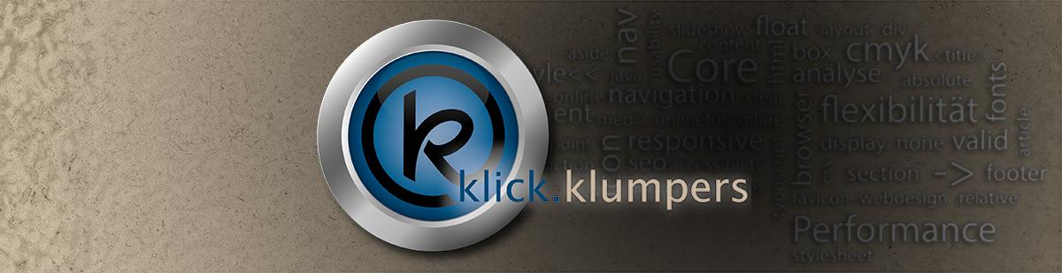 klick.klumpers